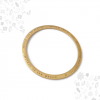 mother of the groom bangle